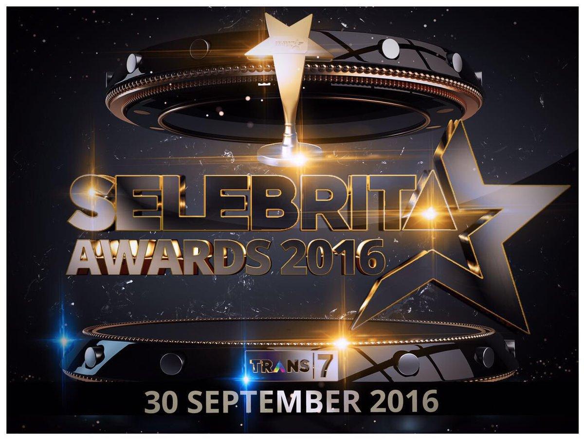 Ikuti polling Nominasi Selebrita Awards 2016 dan dapatkan Hadiah menarik! klik link berikut  https://t.co/cGn5PFn5SR https://t.co/4KScSka8UV