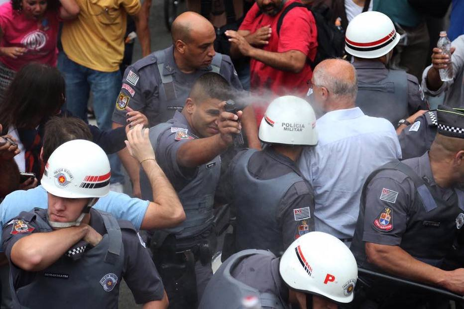 PM de São Paulo