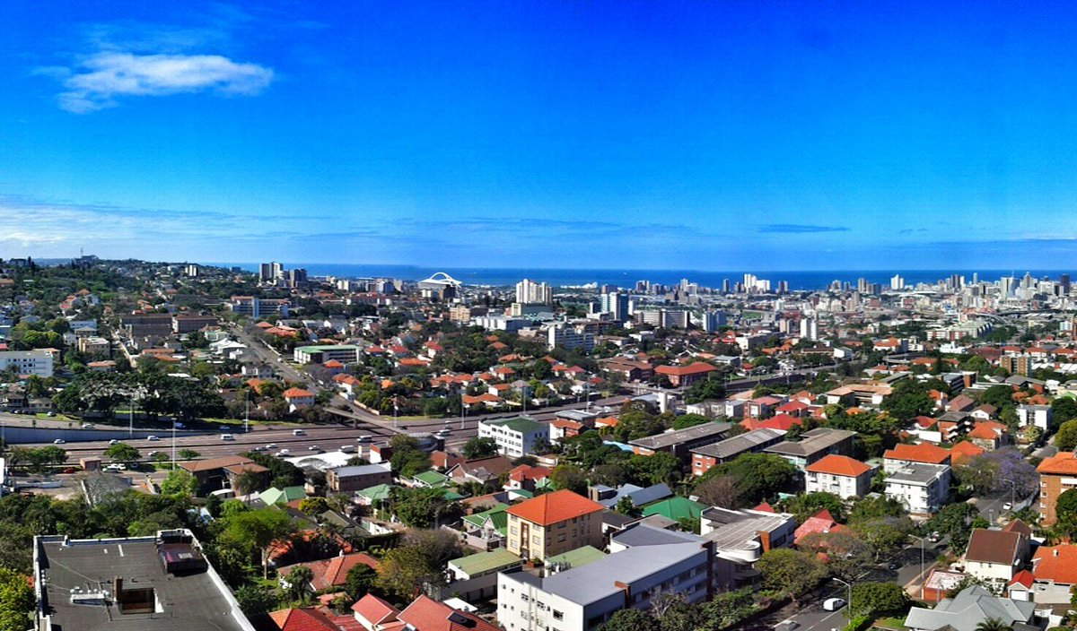 Another perfect day. #Durban https://t.co/gEPK3YCTxL https://t.co/9momQX7AcZ