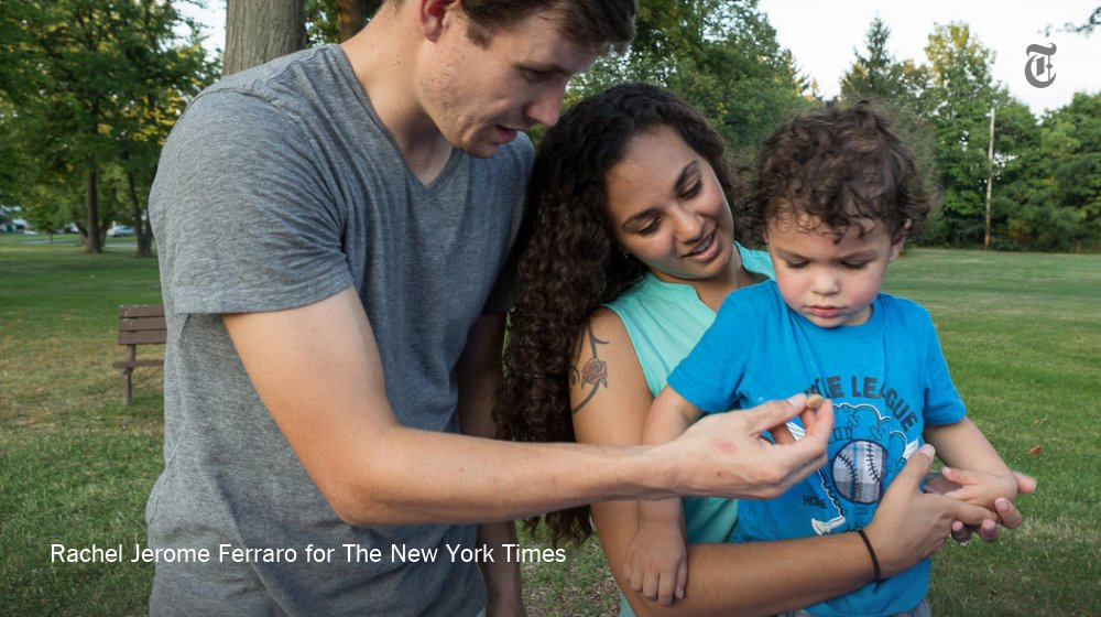 Want a Zika test? It's not easy.