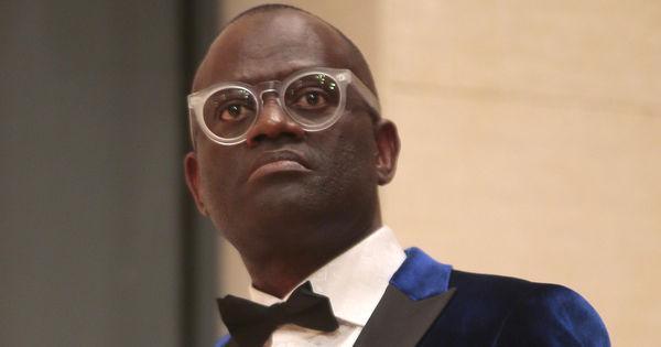 Alain Mabanckou: «Les dictateurs croient avoir le temps, mais la montre est au peuple» https://t.co/71A52ZJaiu