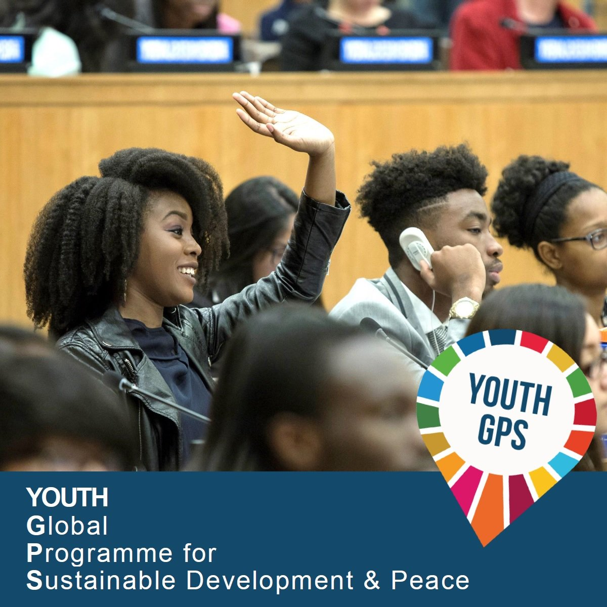 Check out @UNDP's brand �� #Youth Global Programme for #SustDev & Peace! https://t.co/Ra5cZGAlY3 #YouthGPS #UNGA https://t.co/Fc80QD5n8p
