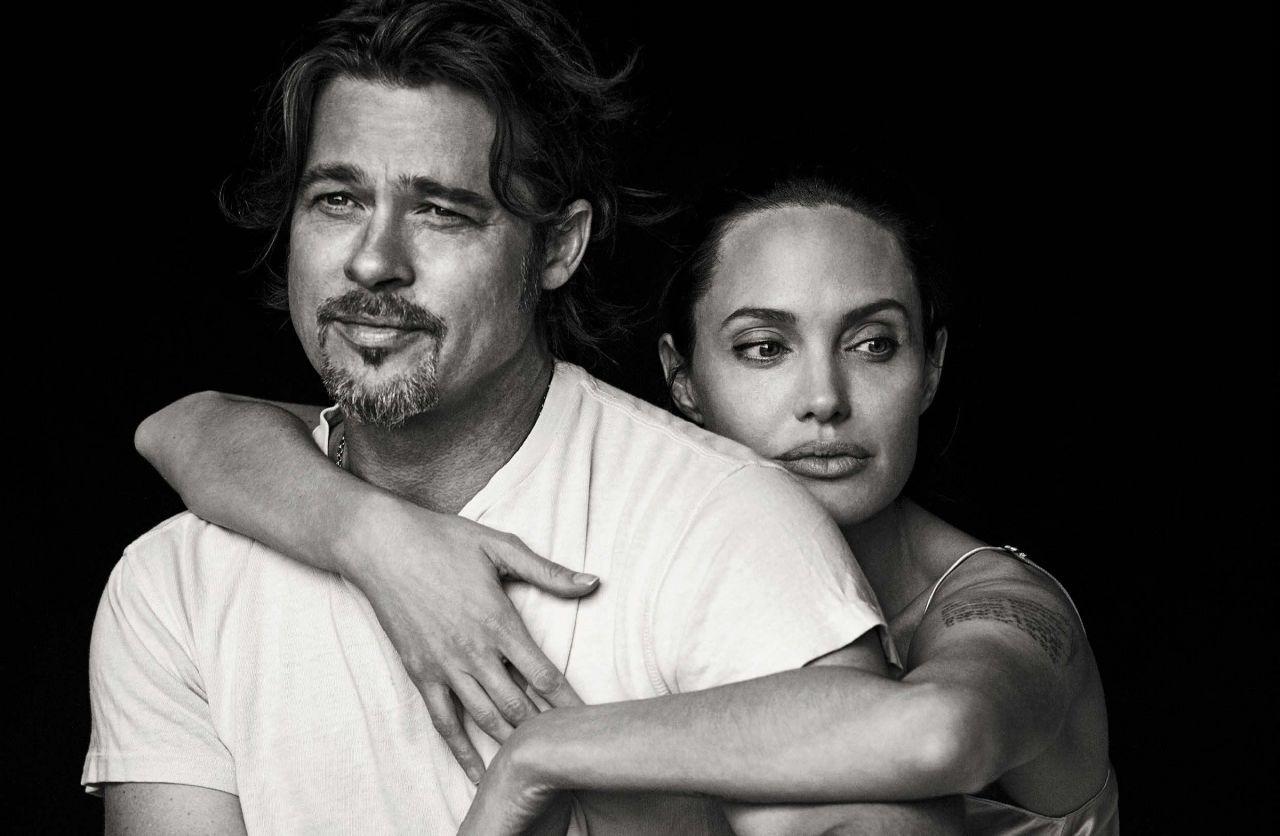 Ох: СМИ сообщают оразводе Анджелины Джоли иБрэда Питта. Они были вместе напротяжении десяти лет https://t.co/tGKi7NMDgC