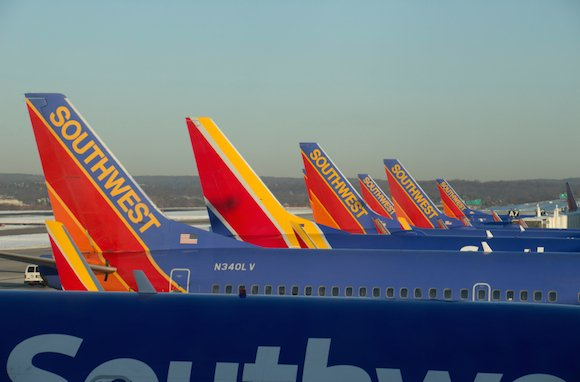 RT @airfarewatchdog: Extended: Southwest Sale for Fall/Winter Travel