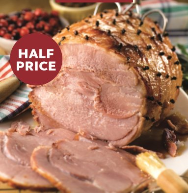 SUPERVALU FRESH IRISH HAM FILLET https://t.co/av15wcsDDe