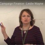 This video will teach you the skills you need when covering campaign finance. https://t.co/pbCzxJ7NWM https://t.co/R9JACUT2nd