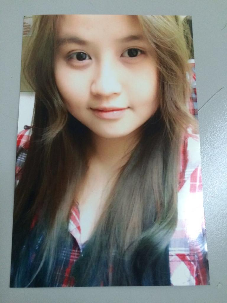Yong (Ipoh) daughter 20years old missing since August. Anyone knows her where abouts please contact +60 16 537 0214 https://t.co/QdNXRA5kPA
