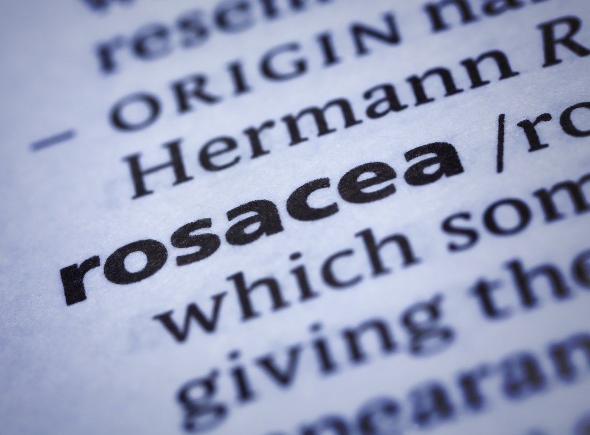 #PaidAd If you think you may have rosacea, find #RosaceaRelief https://t.co/PrEk6ppndu https://t.co/GyZkKEqbAg