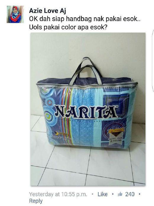 Amused Malaysians poke fun at #Balenciaga's 'beg toto' https://t.co/yGxeDXsu4G https://t.co/vhrqC70yNd