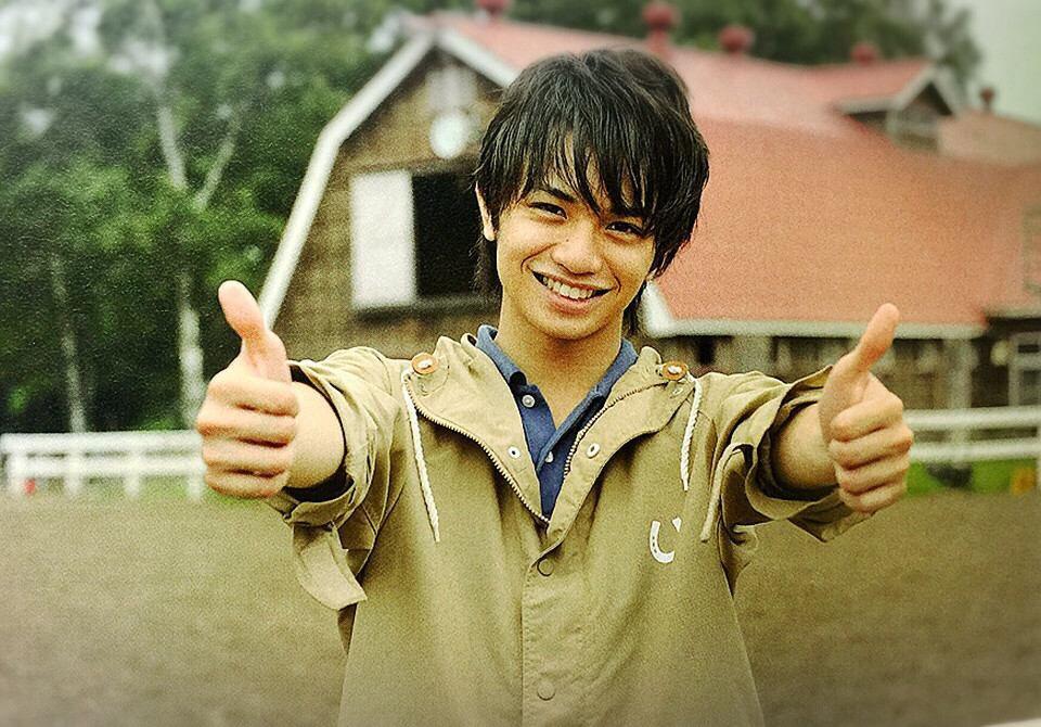明日から修学旅行行ってきます✌🏻✌🏻健人クンも銀の匙で行った、 北海道 ✨と、ゆーことであまりTwitterに浮上できま