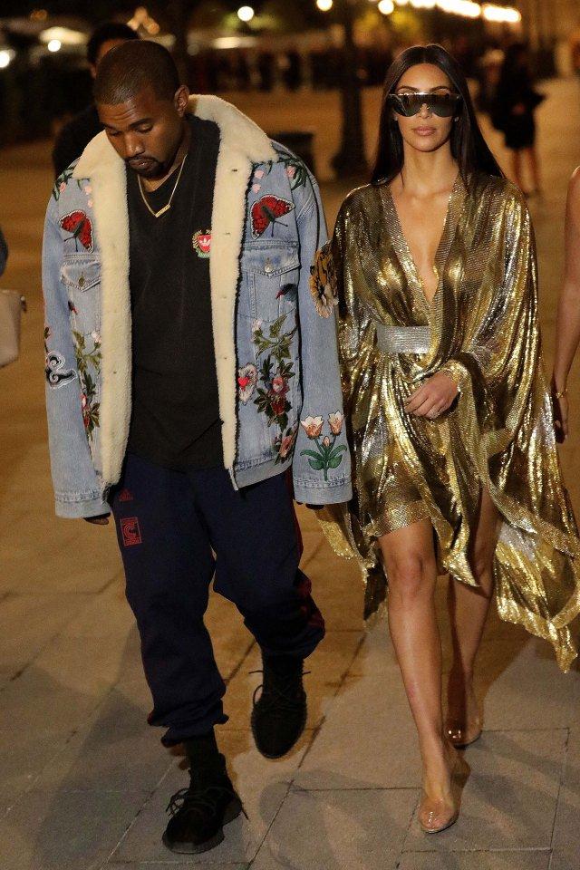 #KimKardashian: Kim Kardashian