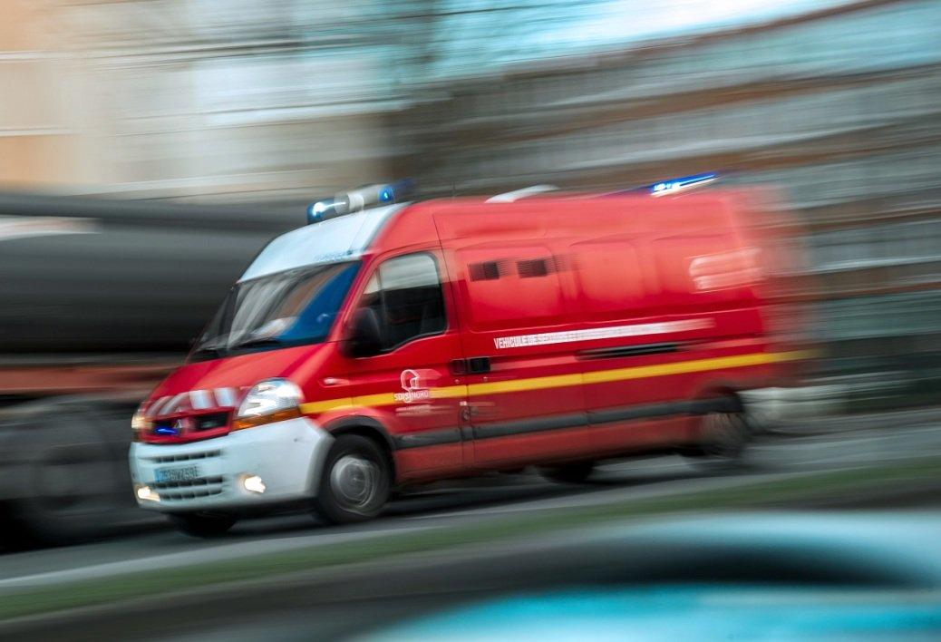 Montpellier: il s'étrangle avec du riz, un pompier venu l'aider fait un infarctus https://t.co/clSerFCFRs