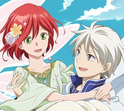 男のクセに赤髪の白雪姫持ってたら引く?普通に白雪可愛いんだけど、アニメみて更に可愛いって思えた…やっぱ早見沙織の声よかっ