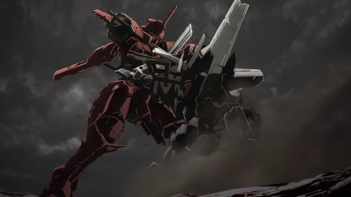 ブレイクブレイドの戦闘シーン参考画像