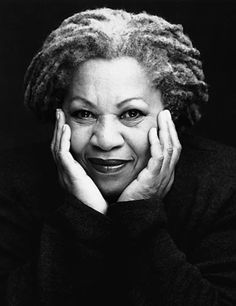 On this day 1993 Toni Morrison became the first black woman to win the Nobel Prize for Literature https://t.co/aesuwT9R8u