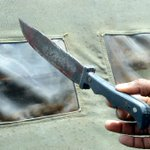Assistant Chief stabs KCSE candidate over alleged love triangle