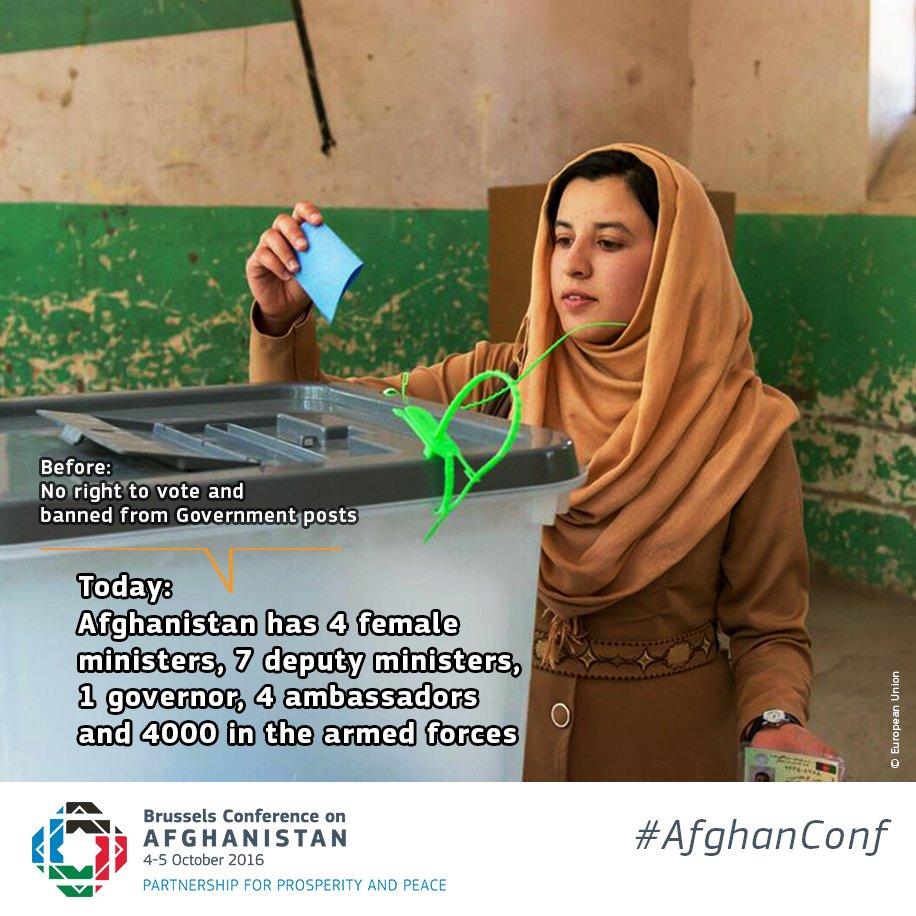 gender in afghanistan