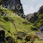 Want to learn more about our secure, mission-critical comms solutions? Then follow our new @nokiaCritComms handle! https://t.co/GAuwq4KEDb