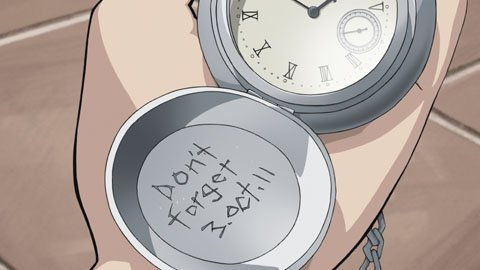 Don't forget. #FMADay https://t.co/ucLGBq03EO