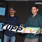 #MaheshBabu is the new brand ambassador of @yupptvindia @yupptv https://t.co/VUZMghcK41