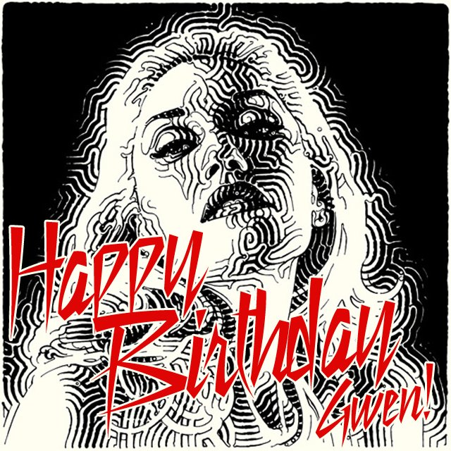 Happy Birthday @gwenstefani! https://t.co/BvyOwRhNAo