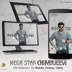 #Megastar #Chiranjeevi New Wallpapers   more @ https://t.co/rFt3V5PqFa #KhaidiNo150 https://t.co/7EzWnIckuu