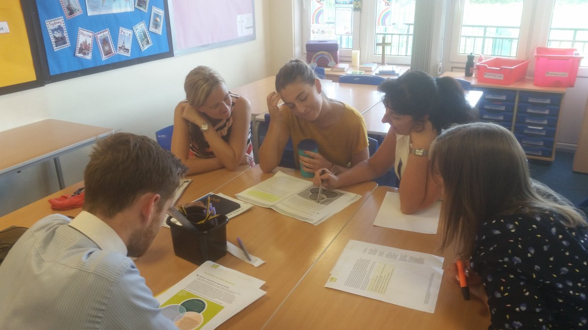 The BL9 self review process is well underway at SSSJ @The_IPC https://t.co/KeqvYpSJiK