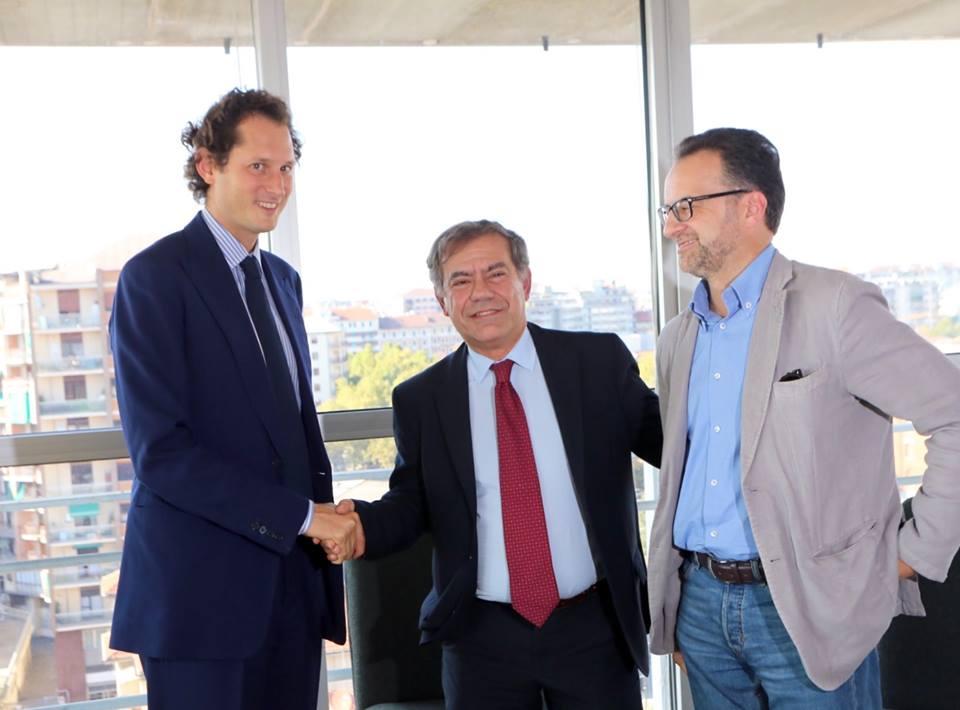 Atc, 100mila euro dalla Fondazione Agnelli per ristrutturare 50 alloggi sfitti a Torino https://t.co/dSFzomMHzZ https://t.co/94A44TuQxr