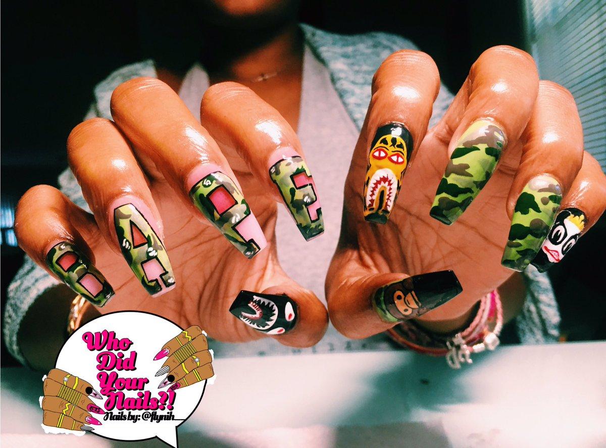 new nails alert