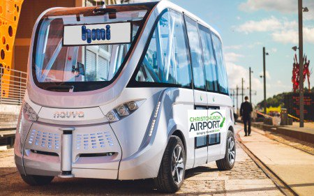 Christchurch to host New Zealand's first self-drive vehicle trial. https://t.co/AcfHNgsw69 https://t.co/FOtvSjEdN4
