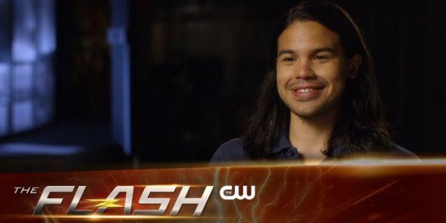 The Flash S3 Tomorrow