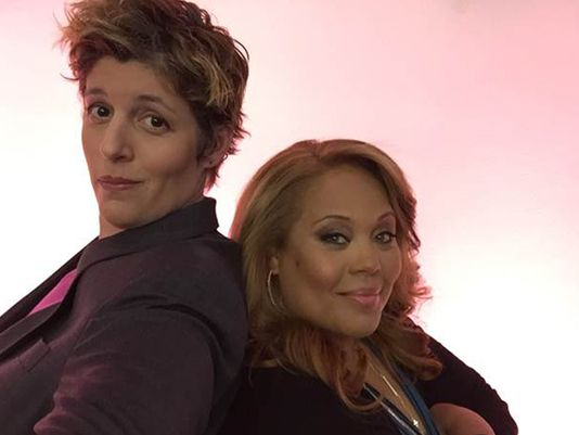 #Asheville School to host @CNN political commentators @sallykohn & @TaraSetmayer https://t.co/r1FLyWOdYy #avlnews https://t.co/xS1v0s1B3b