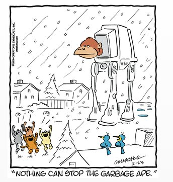 I've been thinking about this Heathcliff comic for hours now and I just can't figure it out https://t.co/SlQwrYRZDa https://t.co/8ROw9aTdvk