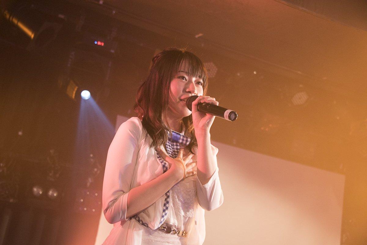 先日9月24日の「実験型2.5次元女神ライブSeptember」では田辺留依さんが大活躍のステージでした!次回10月23