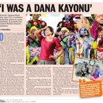 RT @vinu048: Director #YogarajBhat talks about #DanaKayonu.. @Duniyavijay1 @priyamani6 https://t.co/P3Lk6rS587
