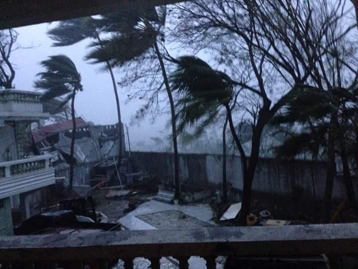 #LesCayes #Haiti #Matthew #Hurricane https://t.co/irPJNRecj2