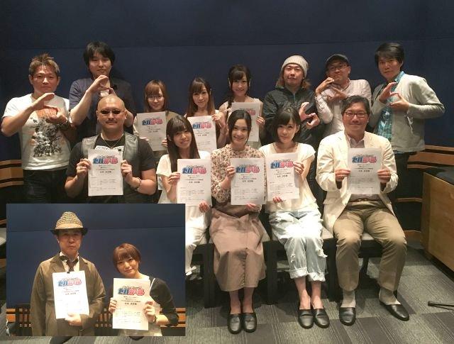 「セハガール」再放送&コンプリートDVD発売決定! 特典映像には杉田智和やマフィア梶田も登場