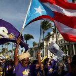 US takes over Puerto Rico's finances: a nudge toward statehood? https://t.co/GovMA84Aaf @diaconangelo https://t.co/1wGeMUxCyT