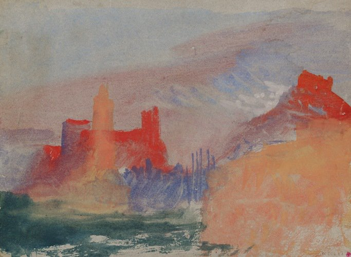 4 days to go until our JMW Turner exhibition opens. Over 100 of his works come to Margate: https://t.co/yblJwyYREU https://t.co/3ZmwQldlgA