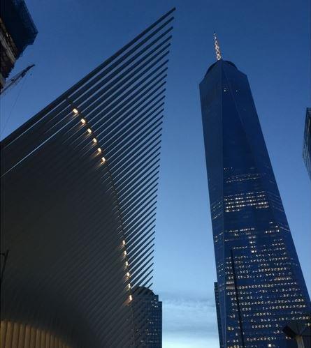 Enjoy the Renaissance of Lower #Manhattan - https://t.co/8gNQlMAPCS - #NYC #TravelTips https://t.co/9FmkEm2bzA