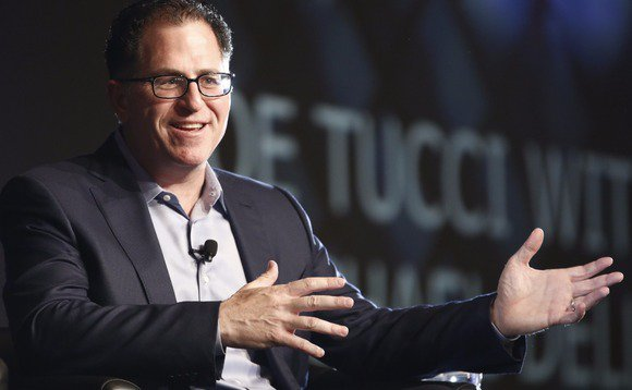 Michael Dell: New Dell-EMC channel strategy will be best of both #canalys https://t.co/WOTCV7cAl7 https://t.co/LjzEDul0zy