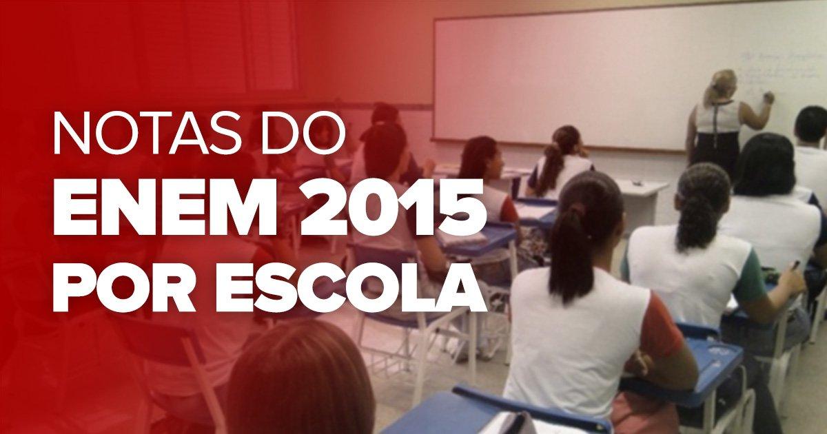 #Enem2015: Enem 2015
