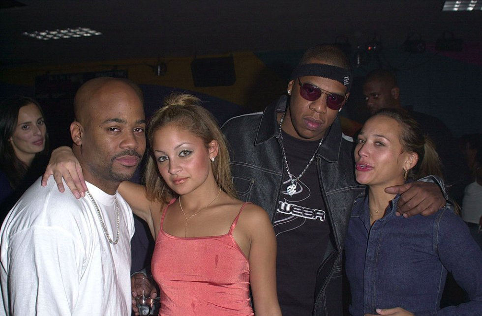 Wish I was a fly on the wall during this double date https://t.co/AWLNy9ZkBE