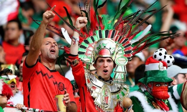 FIFA sanciona a México por conducta antideportiva de aficionados https://t.co/LsC8J9tNrN https://t.co/g320d9JzIv