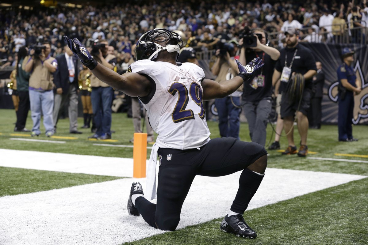 This time it's for real Baltimore I love you and I'm going to miss you! What a ride tho #MemoriesForLife https://t.co/TjuEqwK7Mg