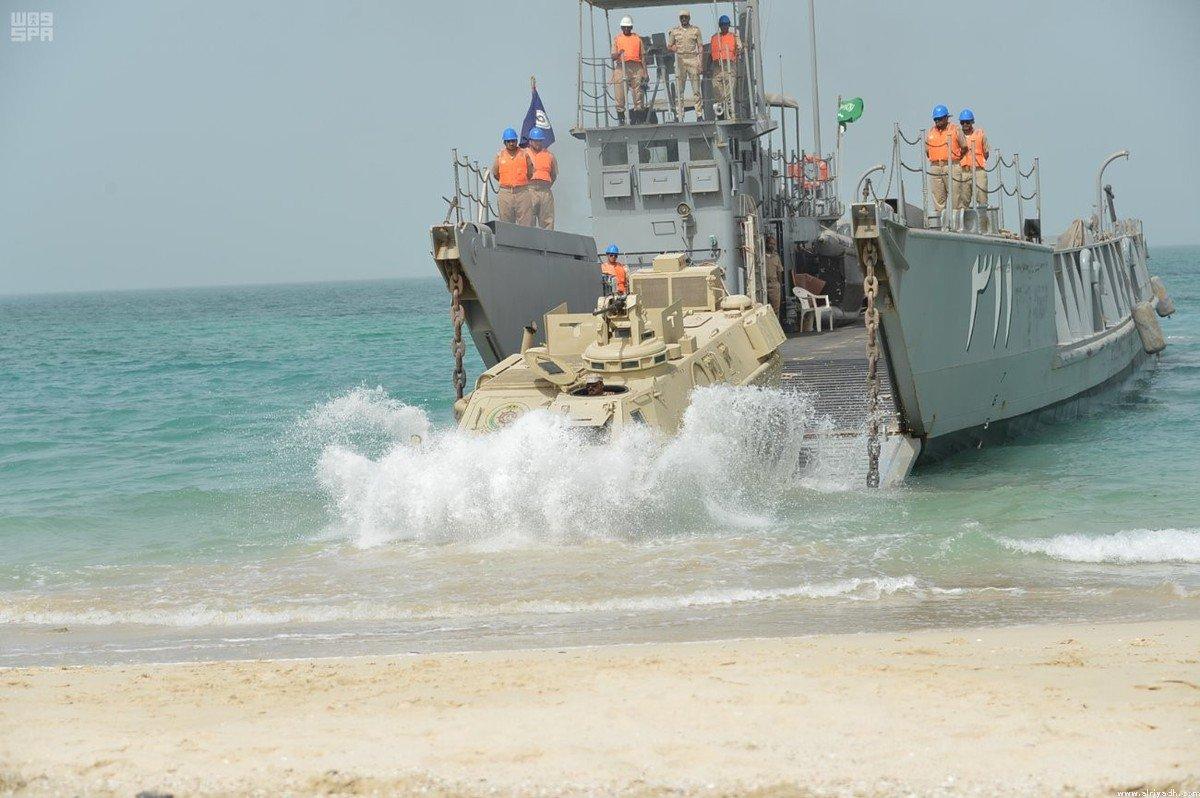 درع الخليج