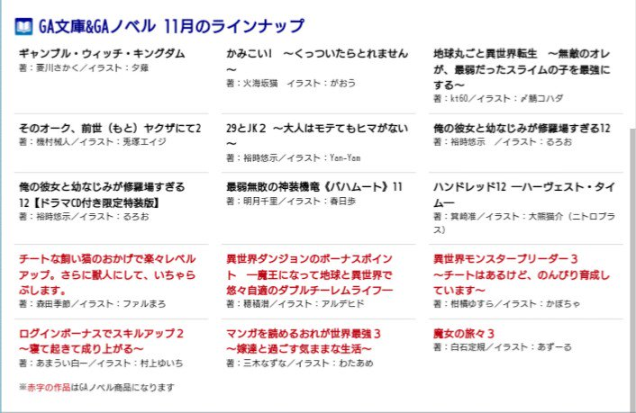 @111892Kakeru: 最弱無敗の神装機竜 最新巻は来月発売!話の流れだと夜架回のはず。 #saijaku