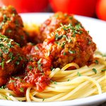 For mouthwatering meatballs, don't use breadcrumbs — use this instead https://t.co/u1kTc9yktq https://t.co/sDivf9Pf7S
