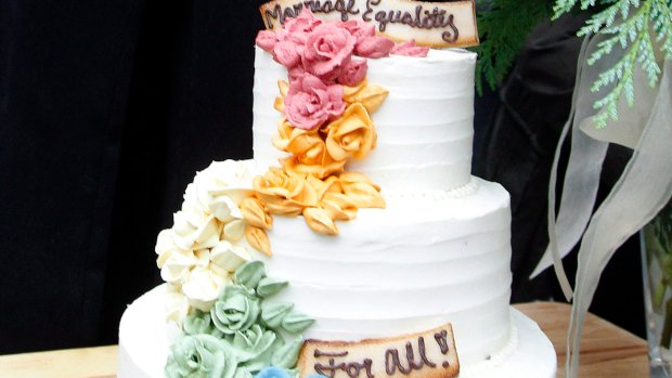 Oregon bakery that refused to make same-sex wedding cake shuts down