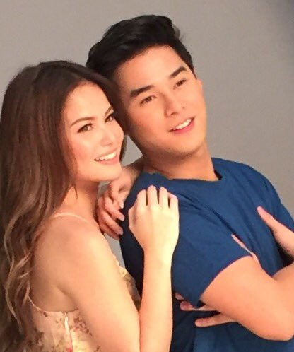 See you all in araneta on Oct 8! #mclisse https://t.co/gJtECpb6Ge